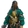 Valerio, Highlord Sivanus