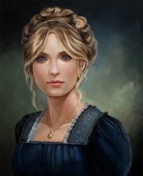 Talia, Duchess Montombre