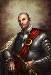 Darrian, Duke of Ereworn