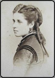 Adoline Clemenceau