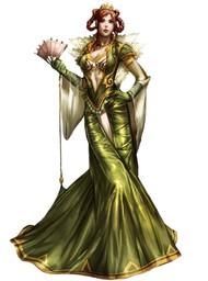 Queen Ileosa Arabasti