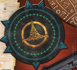 Shantaya's Compass