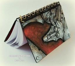 Berkanno's Spellbook