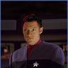 Lt. Commander Darius Dax