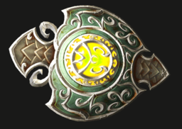 Shield of the Ages