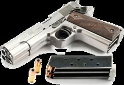 Virgil's Colt AF2011-A1