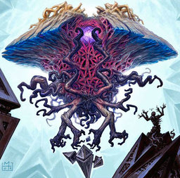 Fervus's Precious Mushroom