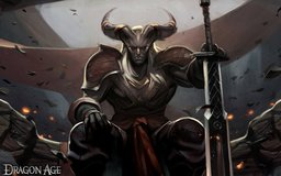 Caliborn The Horned King