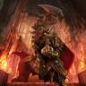 King Darsun Stonebeard