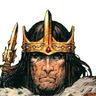 King Castruccio Irovetti