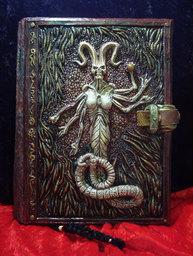 Maligast's Spellbook