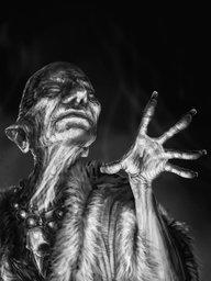 Daridra, Slumlord of Chiaroscuro