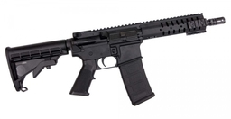 300 AAC Blackout Rifle
