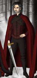 Lord Reynard Bolton