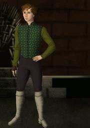 Jasper Arryn