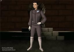 Edmund Stark
