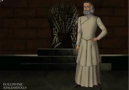Grand Maester Dornel