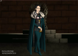 Helena Greyjoy