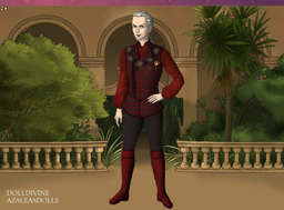 Jaemerys Targaryen