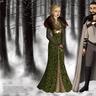 Lady Cora Stark
