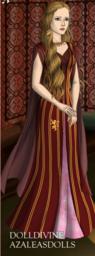 Lady Rosamund Lannister