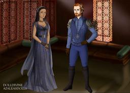 Lord Jace Arryn
