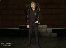 Lord Victor Lannister