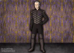 Mikiael Targaryen