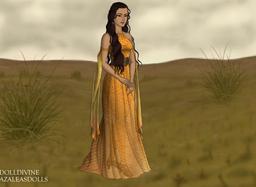 Nymeria Martell