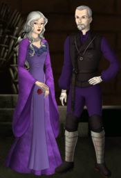 Rhallenyra Targaryen