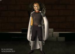 Rhaxes Martell