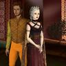 Vhaella Targaryen-Martell