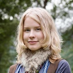 Alrica Trygilsdottir