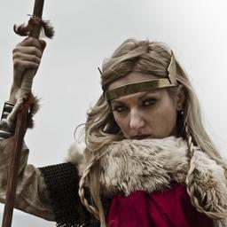 Thyri Thorvirsdottir