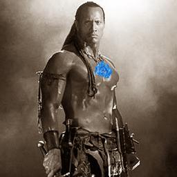 The Apache Super-Chief
