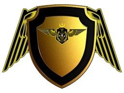 "1st Hossian Platoon ""Honour Guard"""