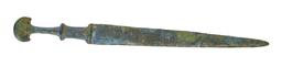 Bronzenes Kurzschwert