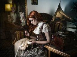 Eliza Crawford