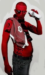Red Rory