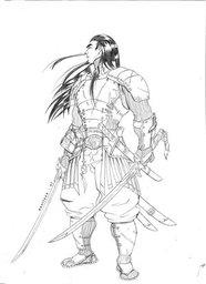 Lord Kyoji