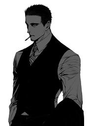 Oliver Blake