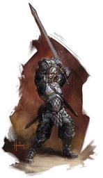 Lord Medrag Vorialus