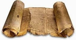 Ancient Elven Scrolls
