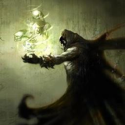 Shadow Drov