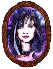 Isabel La Fey