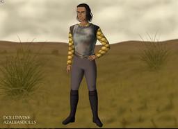 Archia Martell