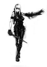 Inquisitor Kelani