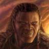 Romsh Gondsman, Grand Baron of the Lizard Swamp (Zack)
