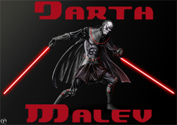 Darth Malev