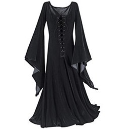 Witching Gown